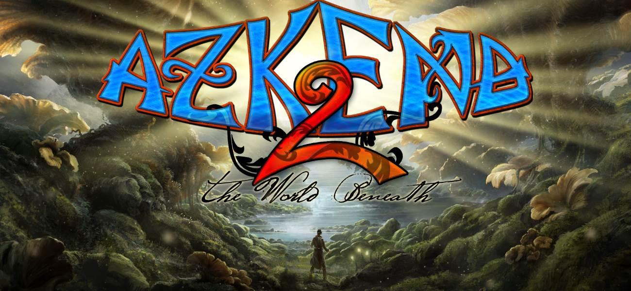 Test – Azkend 2: The World Beneath