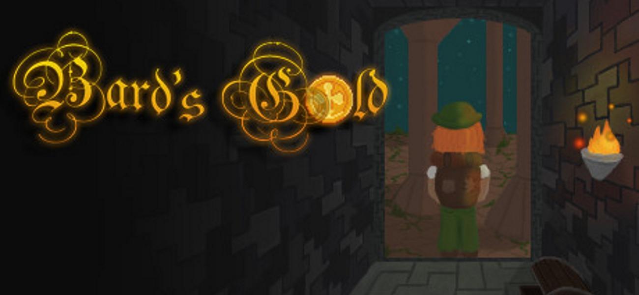 Test – Bard's Gold