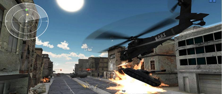 Delta Strike: First Assault – Im nordamerikanischen PSN erschienen