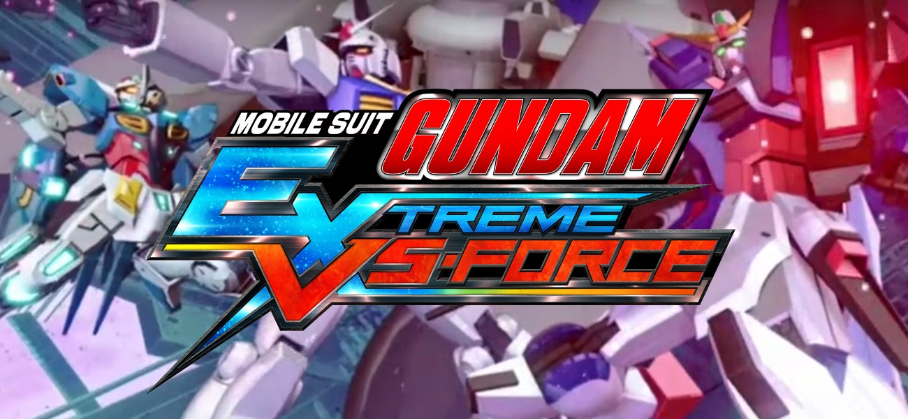 Schaufenster – Mobile Suit Gundam: Extreme VS Force