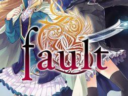 Fault_Milestone_One_logo