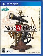cover_Neo Atlas 1469 – Demo bereits veröffentlicht