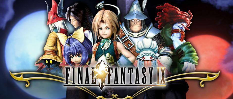 Final Fantasy IX Remaster – Gerüchte kochen auf