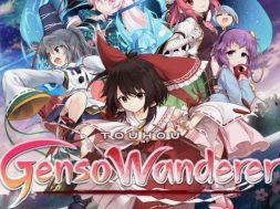 touhou_genso_wanderer_LOGO