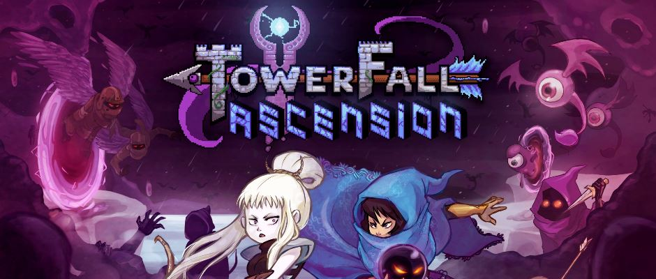 Towerfall: Ascension – Endlich ein EU Termin