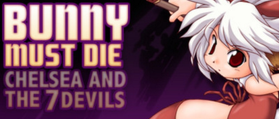 Bunny Must Die! Chelsea and the 7 Devils – Ein erster Trailer
