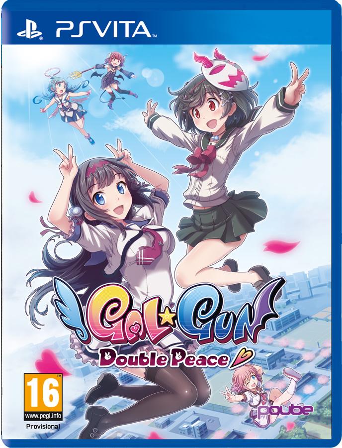 cover_Gal Gun: Double Peace – Double Peace Bilingual Re-Release