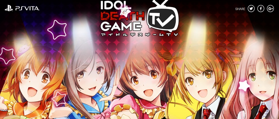 Idol Death Game TV – Neuer Trailer