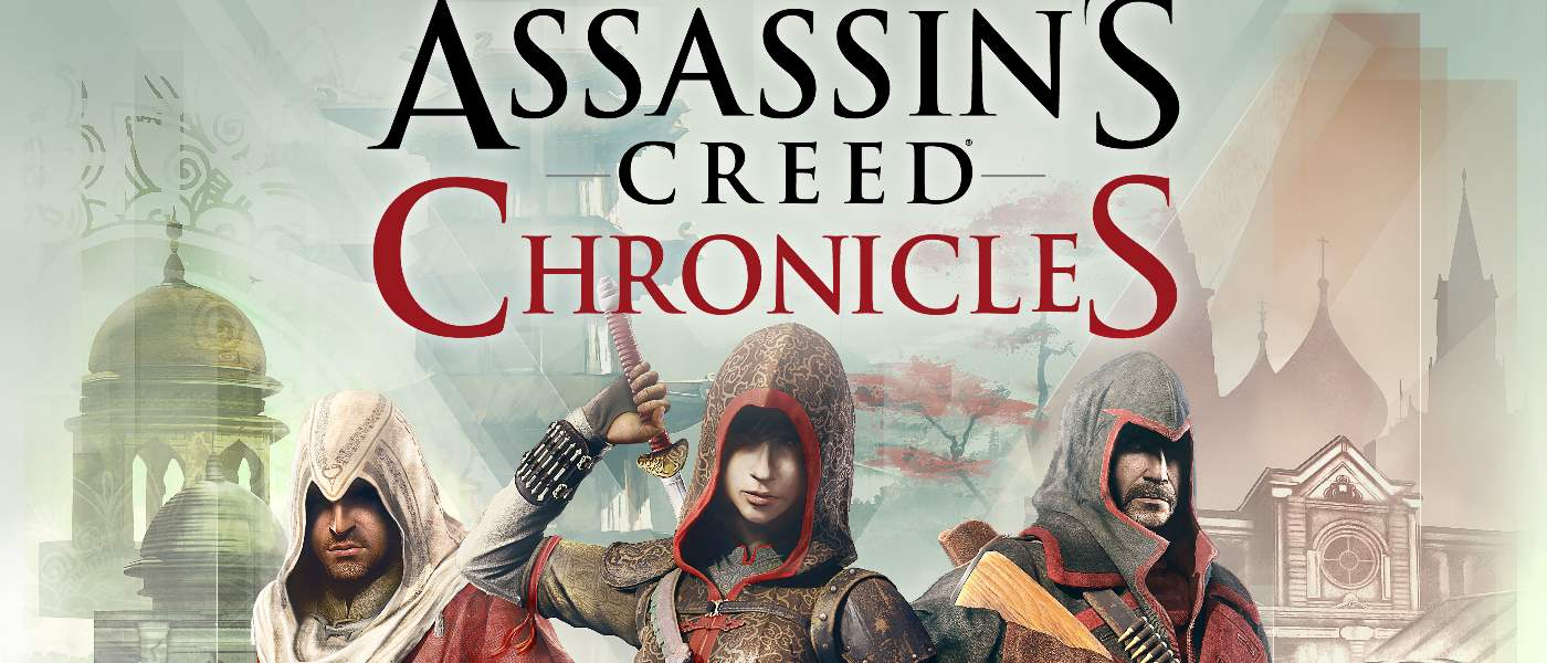 Test – Assassin's Creed: Chronicles