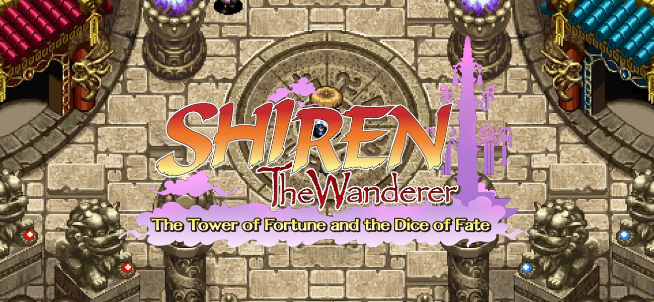 Test – Shiren the Wanderer: The Tower of Fortune and the Dice of Fate
