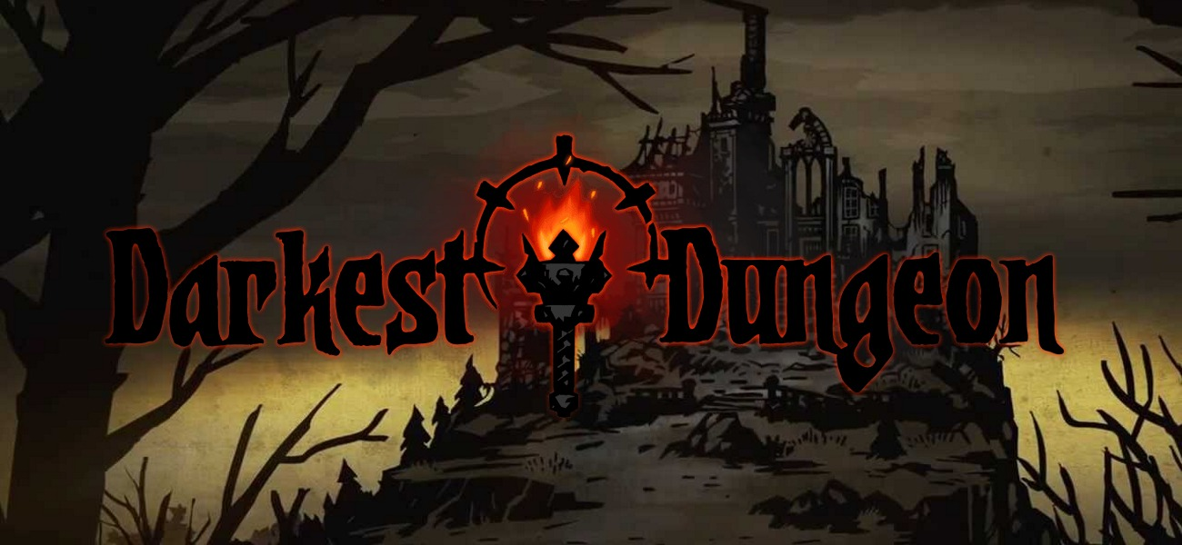 Test – Darkest Dungeon