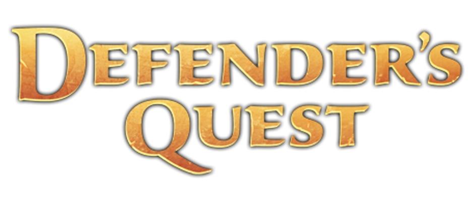 Defenders Quest – Portierung möglich