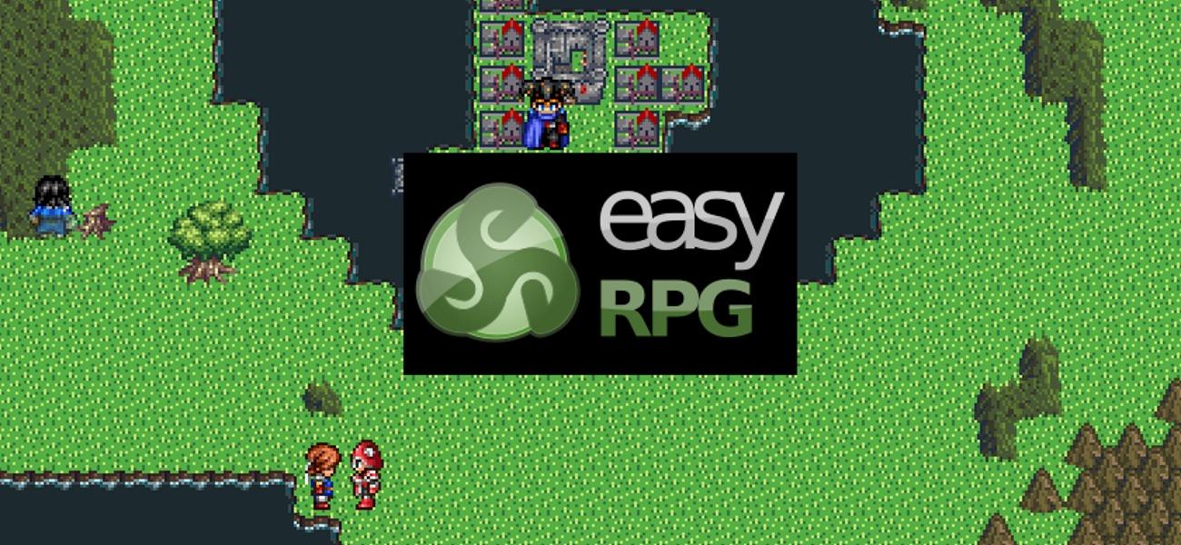Tutorial – RPG Maker Spiele auf der PS Vita dank EasyRPG [Update: Offizieller Release]