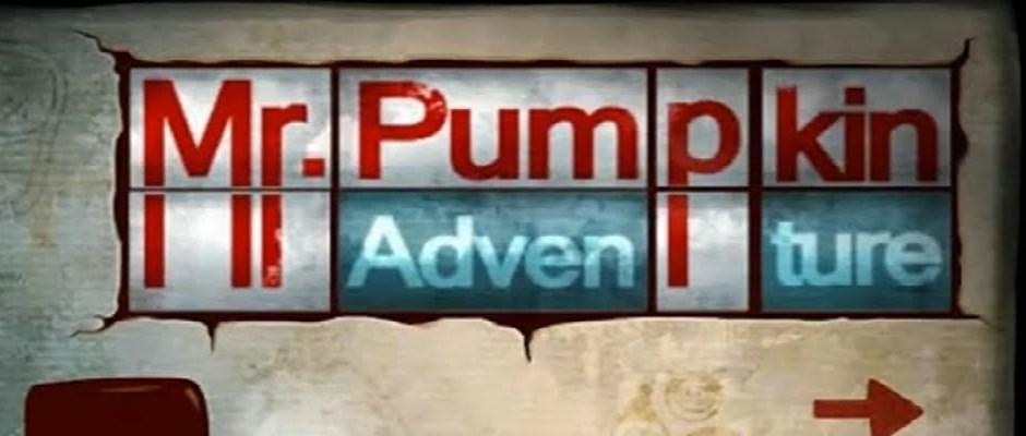 Mr. Pumpkin's Adventure – Möglicher EU und NA Release?