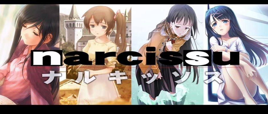 Narcissu 10th Anniversary Anthology – Neuer Limited Run