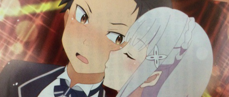 Re:Zero – Starting Life in Another World – Death or Kiss – Etwas verschoben