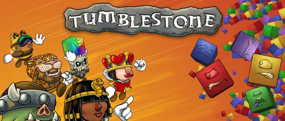 Tumblestone – Weiterhin geplant