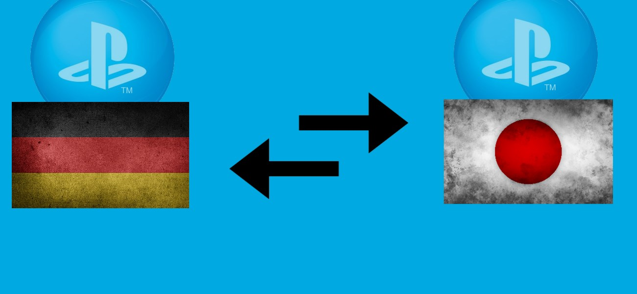 Tutorial – Account Wechsel ohne Memory Card Formatierung