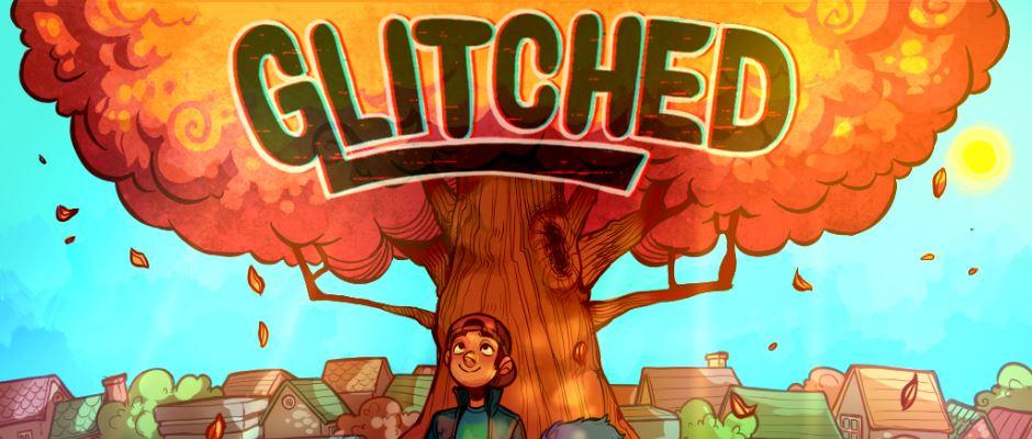 GLITCHED – PS Vita Stretch Goal erreicht