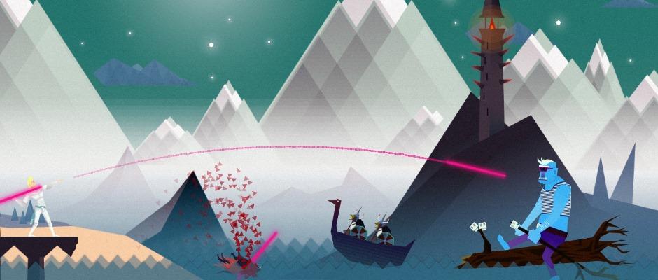 Lichtspeer – Release im April