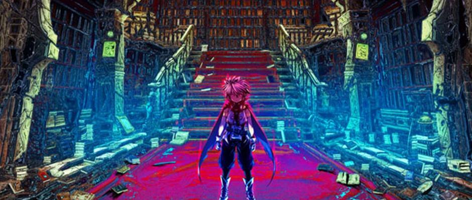 Dungeon Travelers 2-2 – Japanische Demo verfügbar