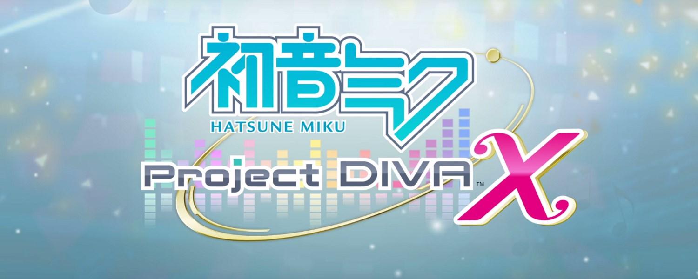 Test – Hatsune Miku Project Diva X