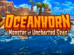 oceanhorn_logo