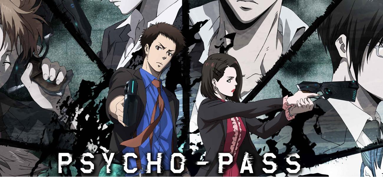 Test – Psycho-Pass: Mandatory Happiness