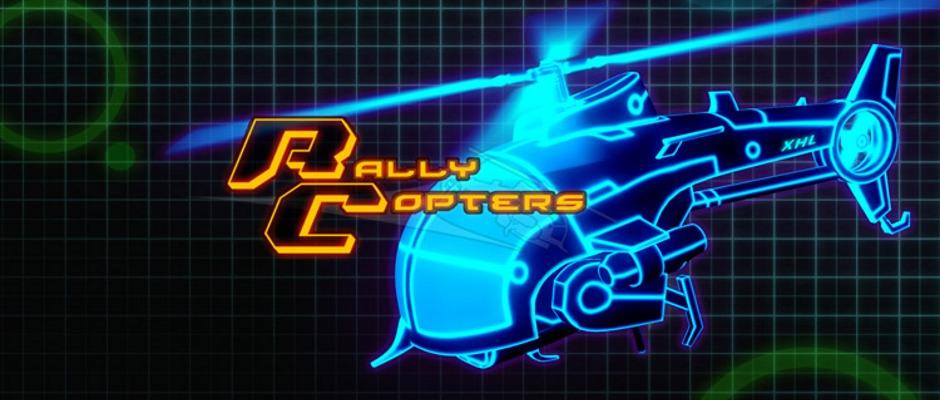 Rally Copters – Bereits erschienen