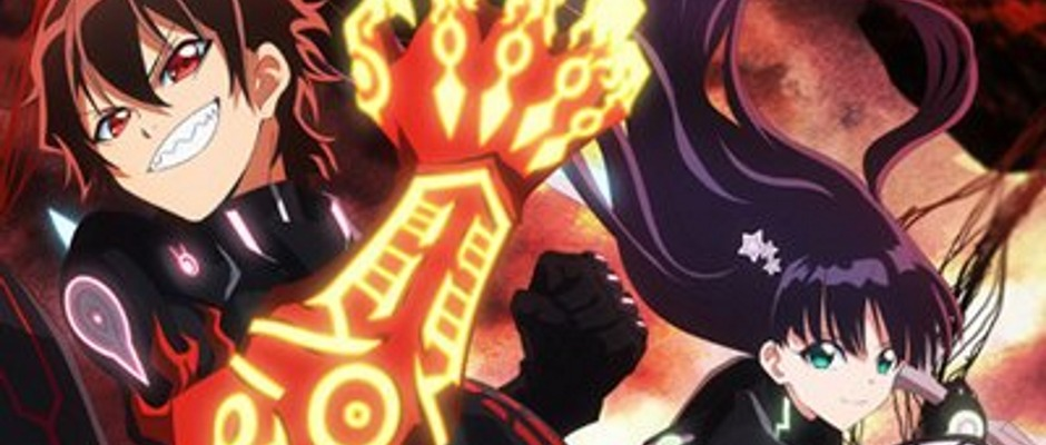 Twin Star Exorcists – Touch-Funktion im Video