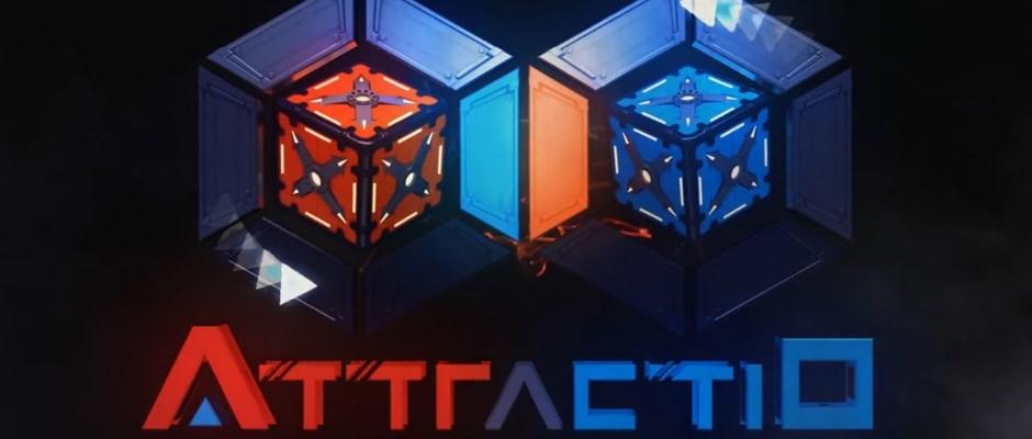 Attractio – Ab sofort erhältlich
