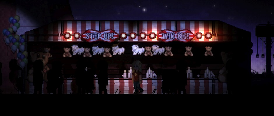 Claire: Extended Cut – Horrortitel für die PS Vita