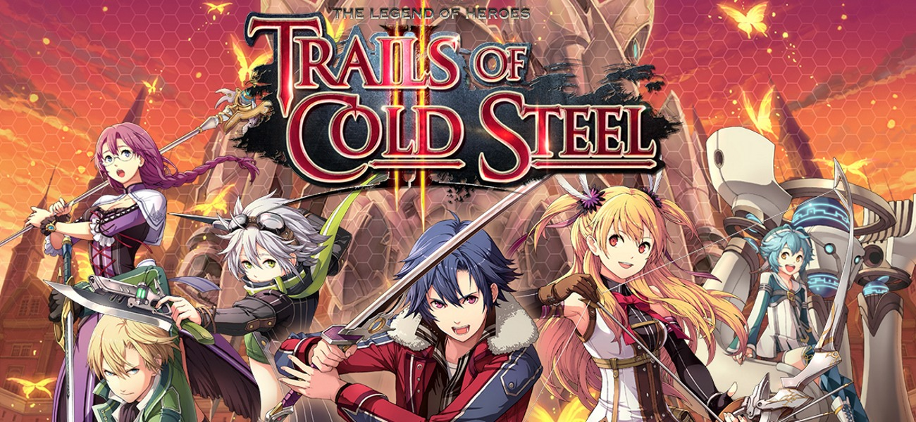 Test – Trails of Cold Steel II