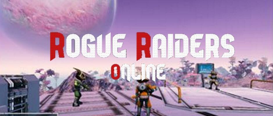 Rogue Raiders Online – Ab jetzt auf Steam