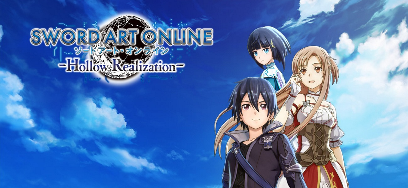 Schaufenster – Sword Art Online: Hollow Realization