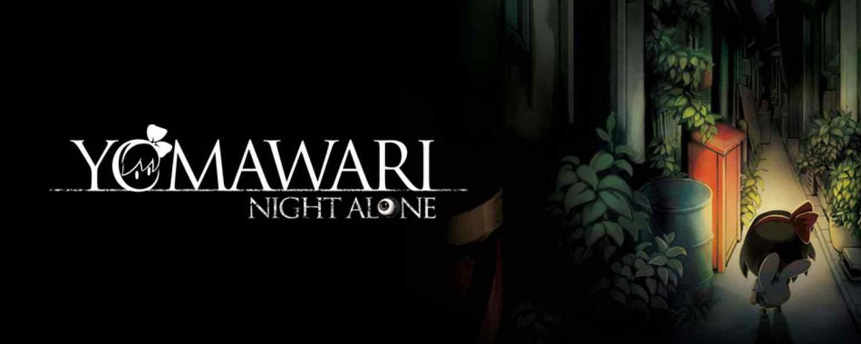 Test – Yomawari: Night Alone
