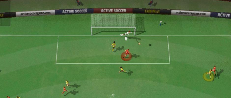 Active Soccer 2 DX – Patch veröffentlicht