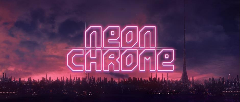 Neon Chrome – Veröffentlichungsdatum bekannt