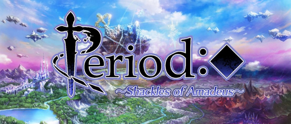 Period: Cube  ~Shackles of Amadeus~ – Heute erschienen