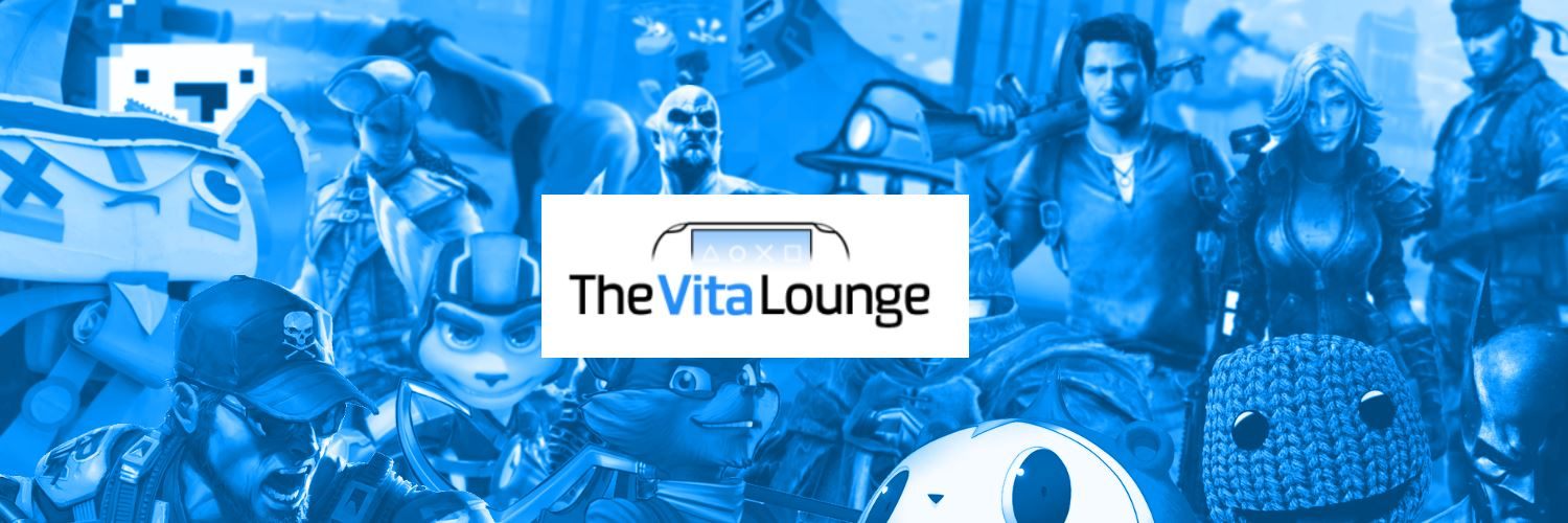 Community Interview – The Vita Lounge!