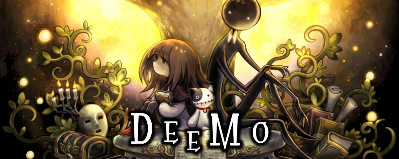 Test – Deemo The Last Recital