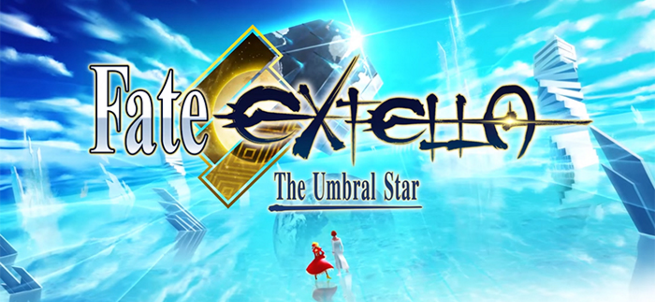 Schaufenster – Fate/Extella: The Umbral Star