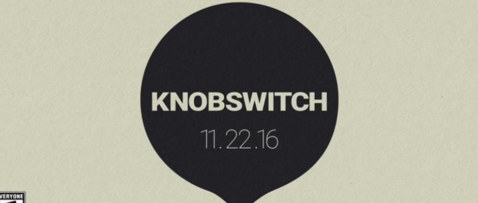 Knobswitch – Nordamerika Veröffentlichung