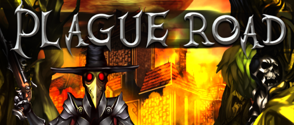 Plague Road – Bereit für QA