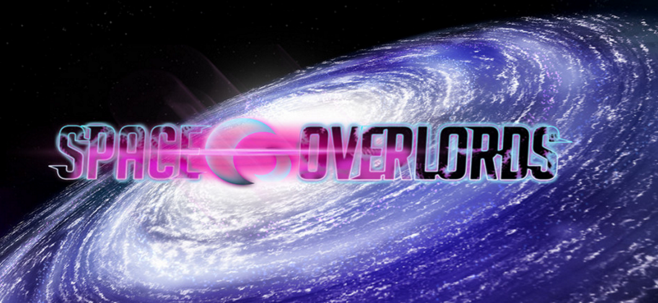 Test – Space Overlords