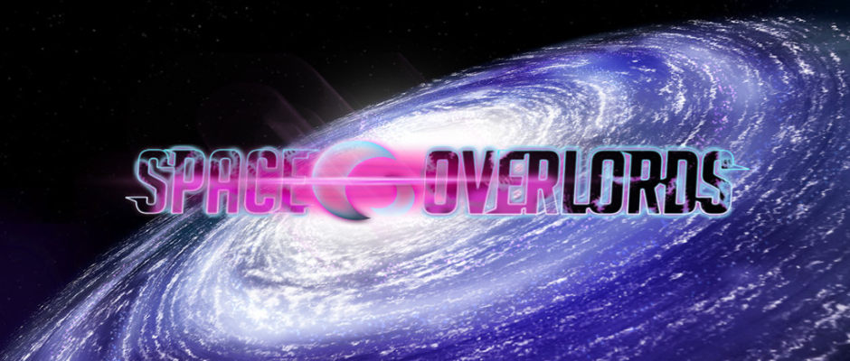 Space Overlords – Launch Trailer