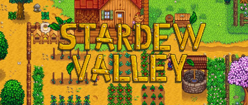 Stardew Valley – Handheld-Umsetzung wird in Betracht gezogen