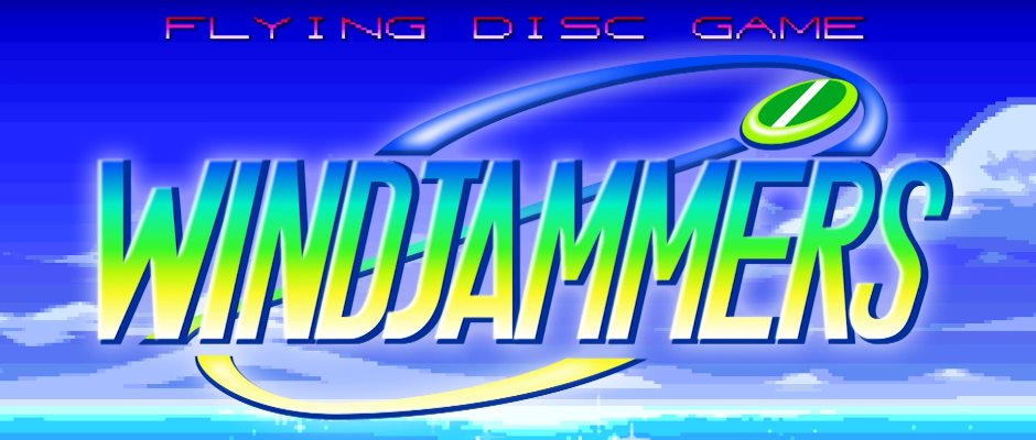 Windjammers – PEGI Rating und PS4 Beta