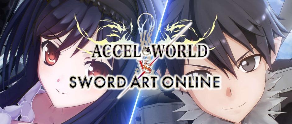 Accel World vs. Sword Art Online: Millennium Twilight – Veröffentlichungsdatum bekannt