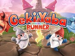 GekiYabaRunner_logo